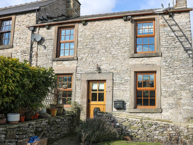 Rhubarb Cottage