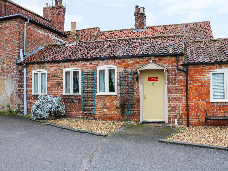 Doorbell Cottage