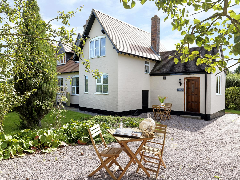 Ploughmans Cottage