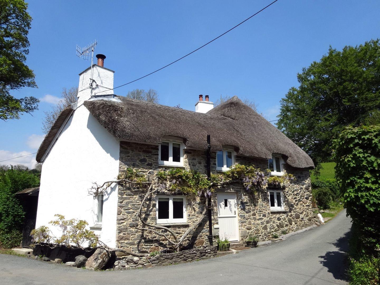 Cullaford Cottage