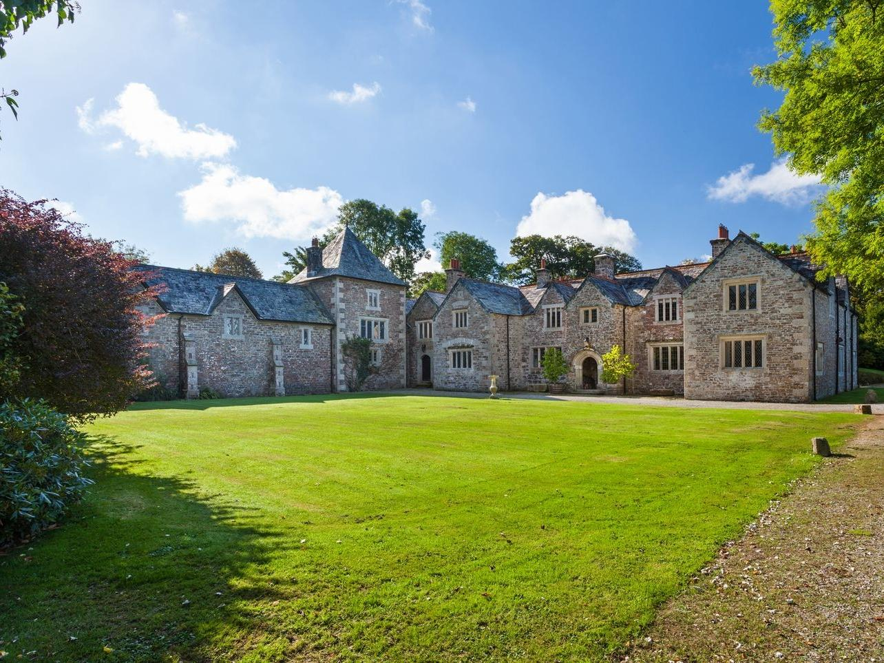 Great Bidlake Manor
