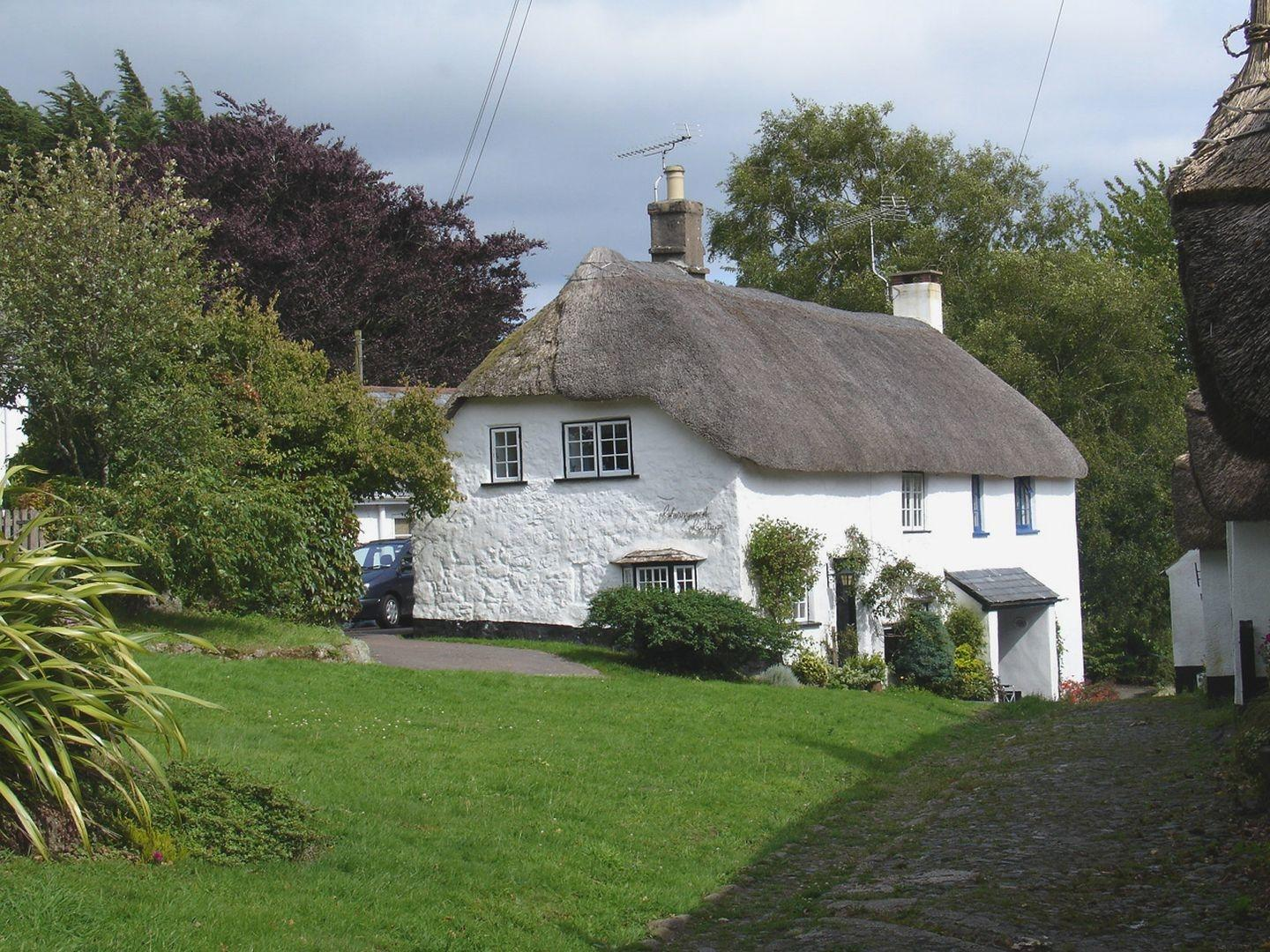Holiday Cottage Reviews for Little Gate Cottage - Holiday Cottage in North Bovey, Devon