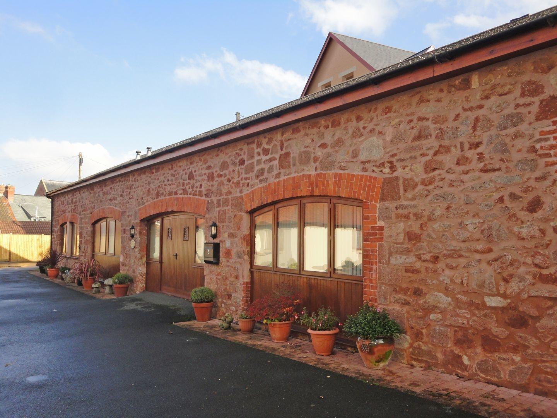 Thornesmill Barn