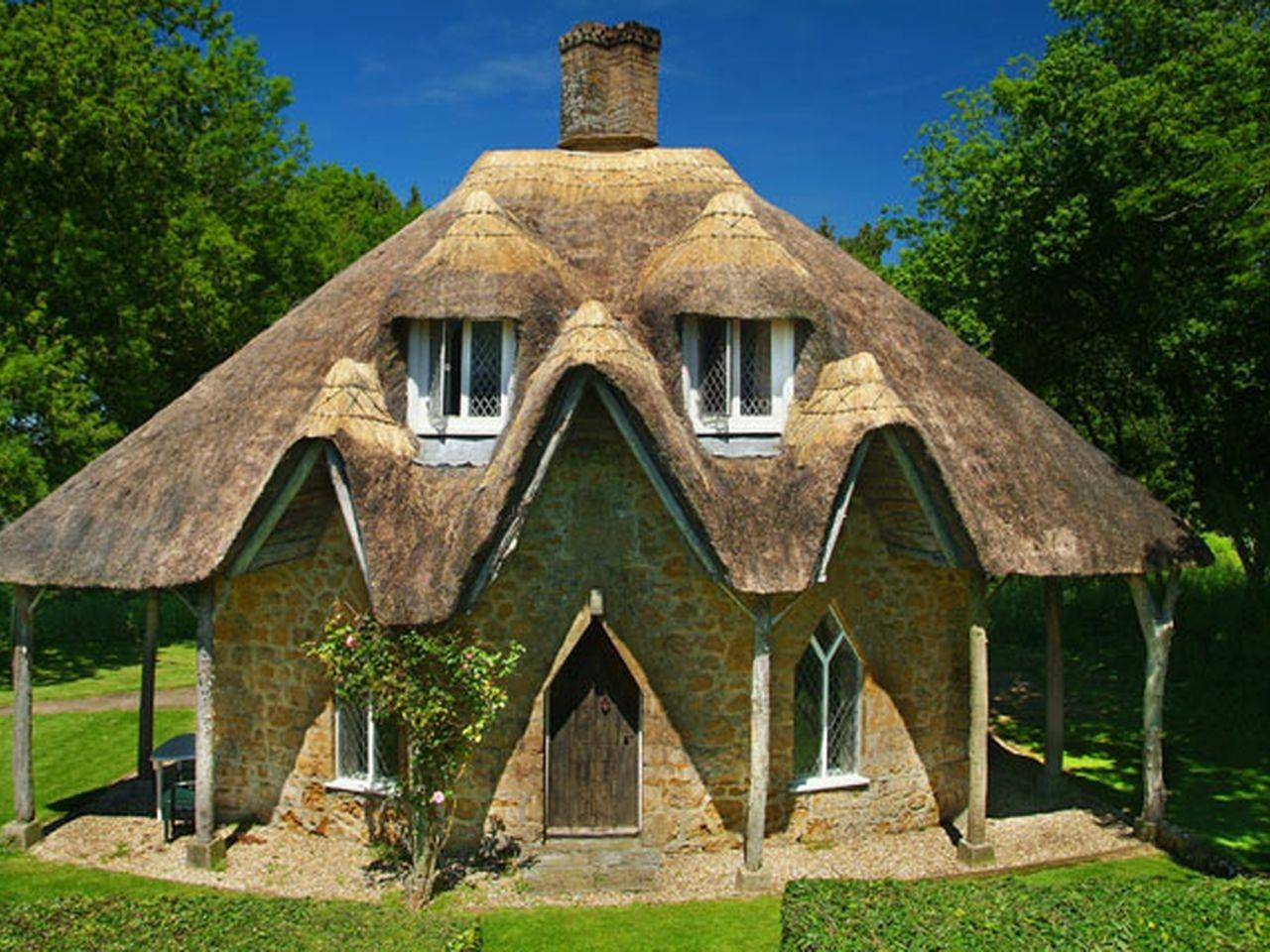 Holiday Cottage Reviews for Gingerbread House - Holiday Cottage in Ilminster, Somerset