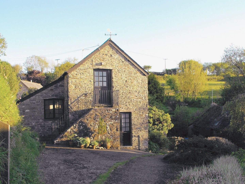 Heale Farm Cottage
