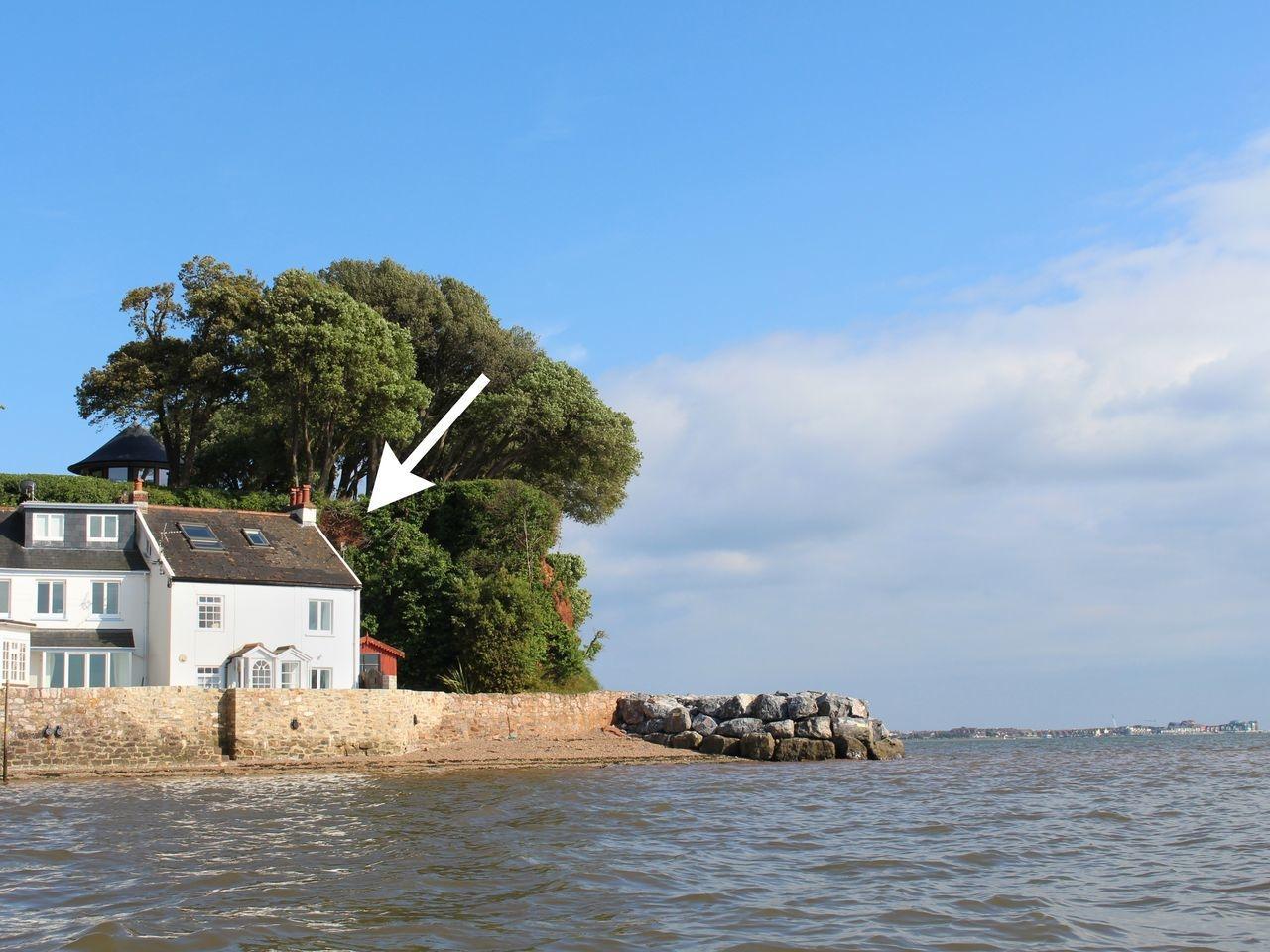 1 The Quay