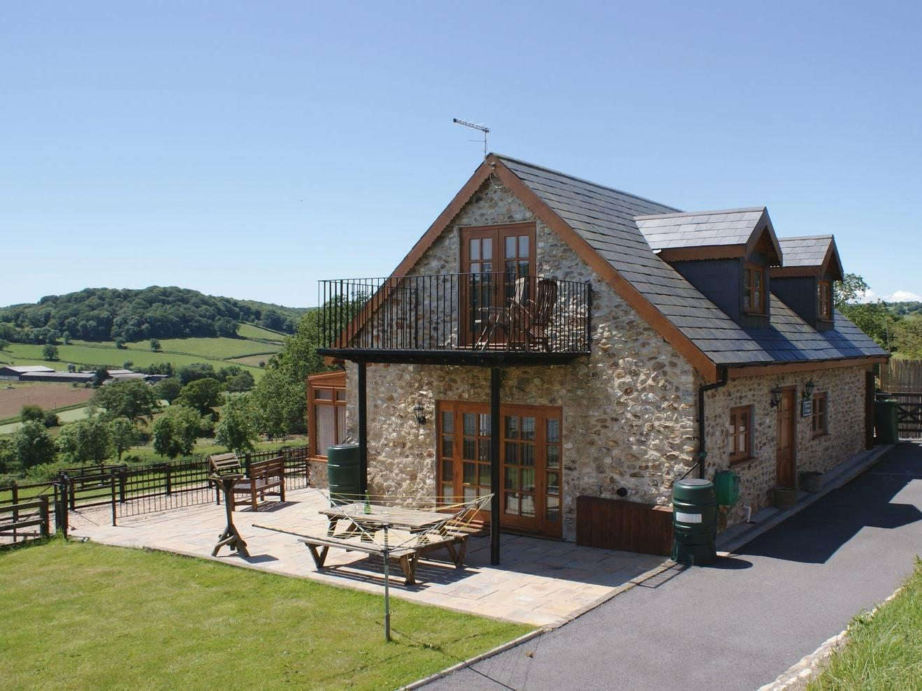 Hiscox Cottage