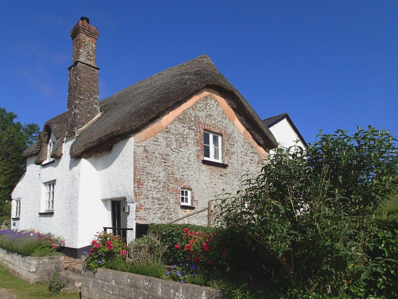 West Henstill House