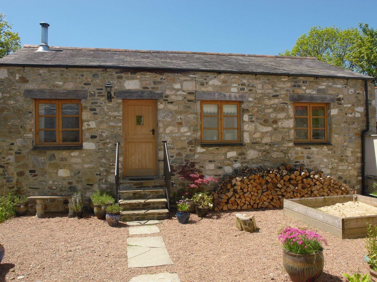 Mill House Barn