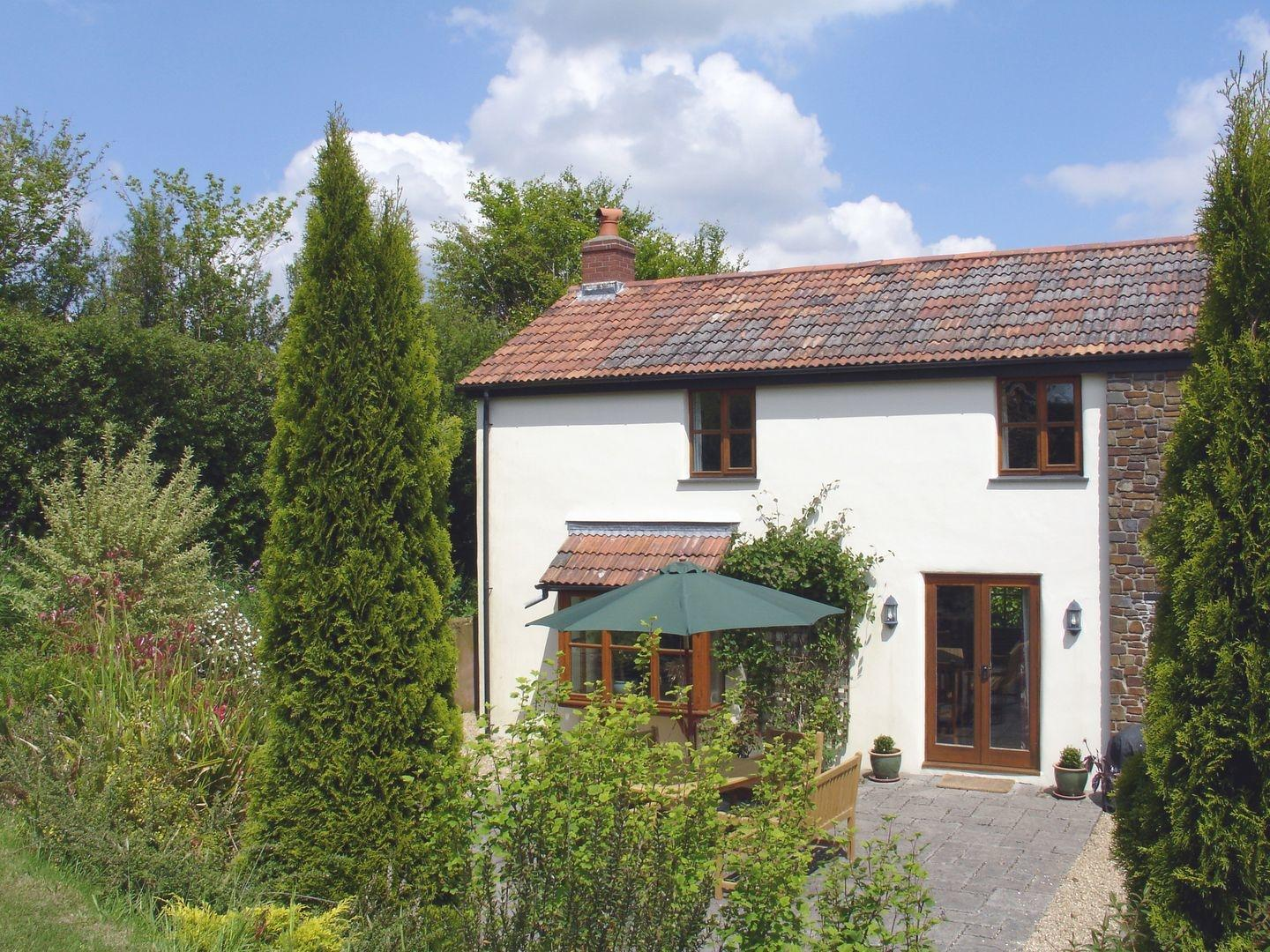 Holiday Cottage Reviews for Fairchild Cottage - Holiday Cottage in Woolsery, Devon