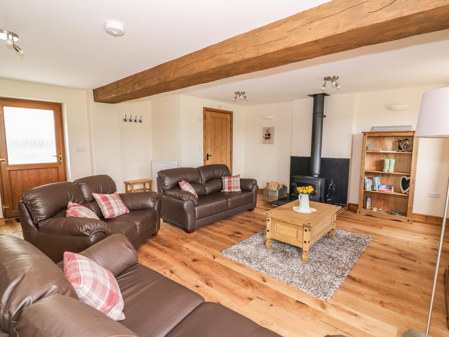 Holiday Cottage Reviews for Shore Lodge - Holiday Cottage in Padstow, Cornwall inc Scilly