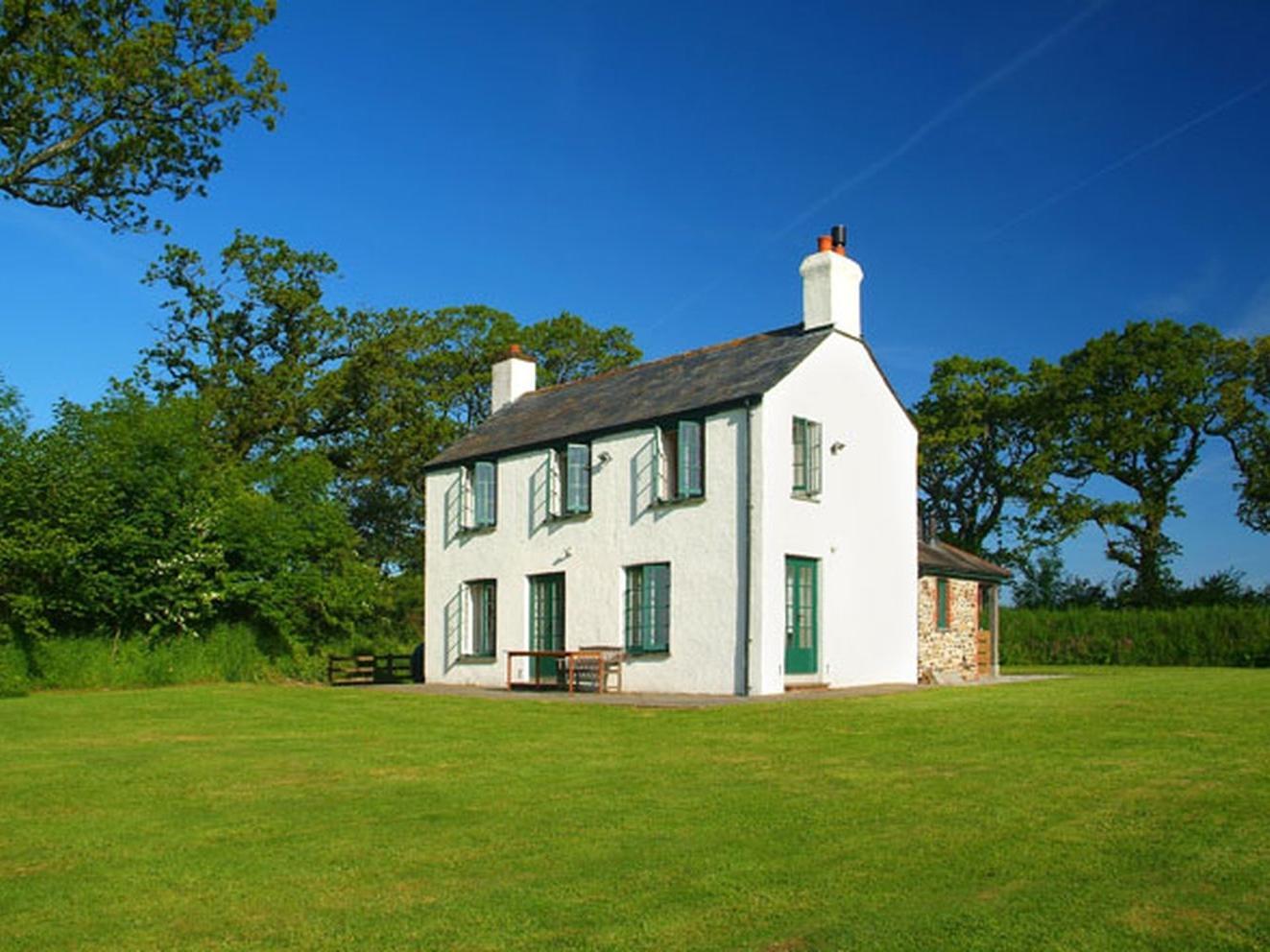 Treburtle Cottage