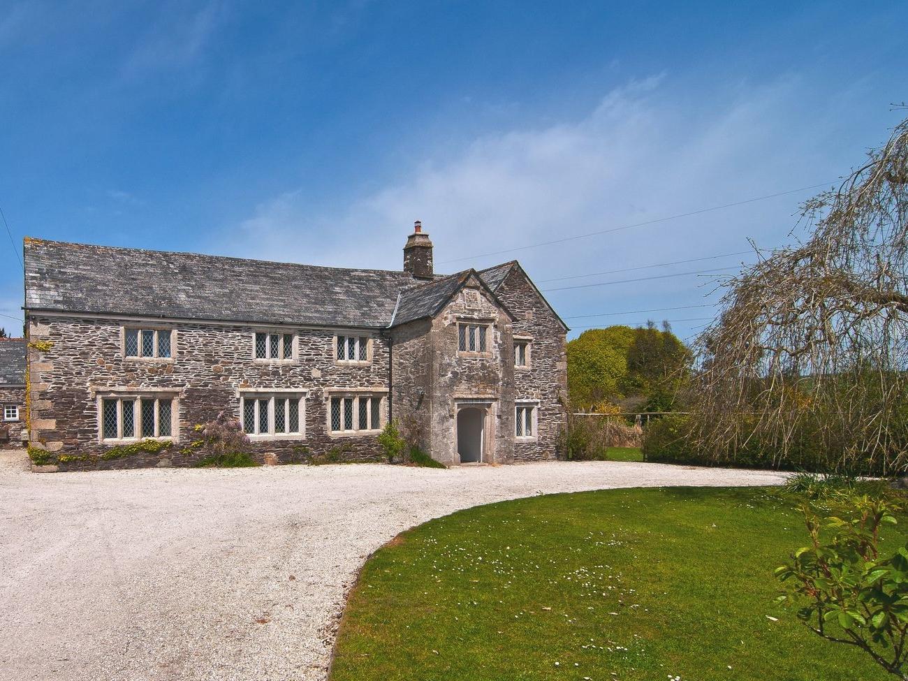 Tretawn Farmhouse