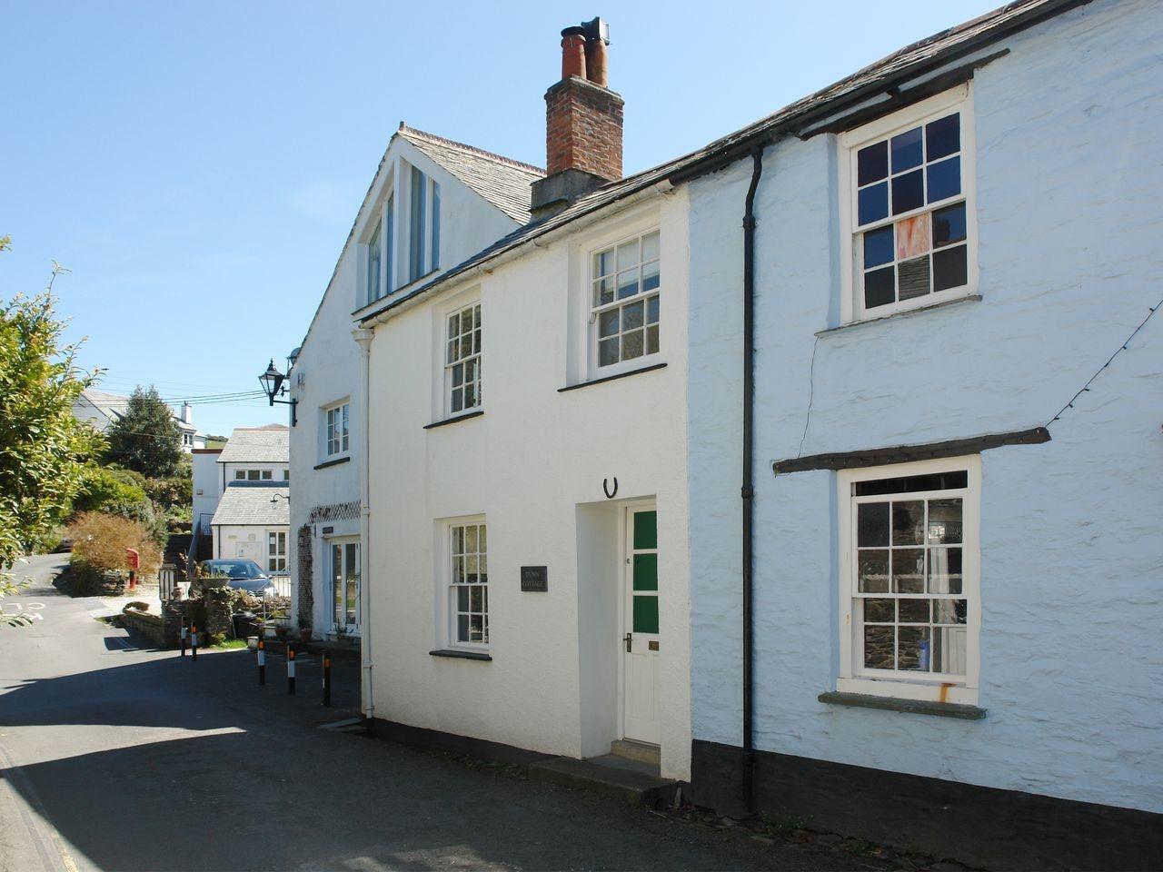 Dunn Cottage