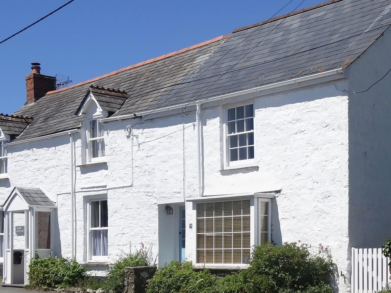 Kammneves Cottage