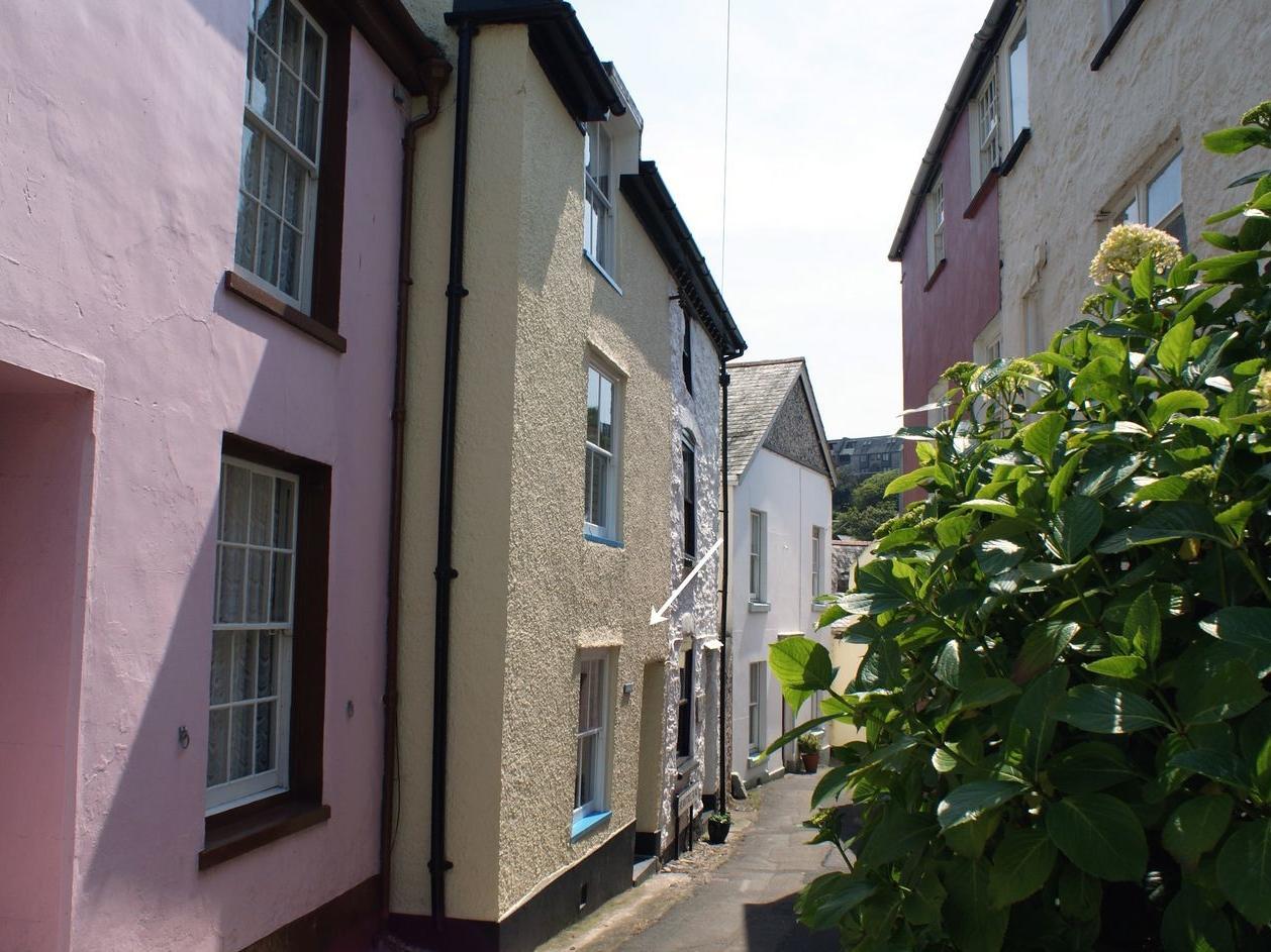 Pentreath Cottage