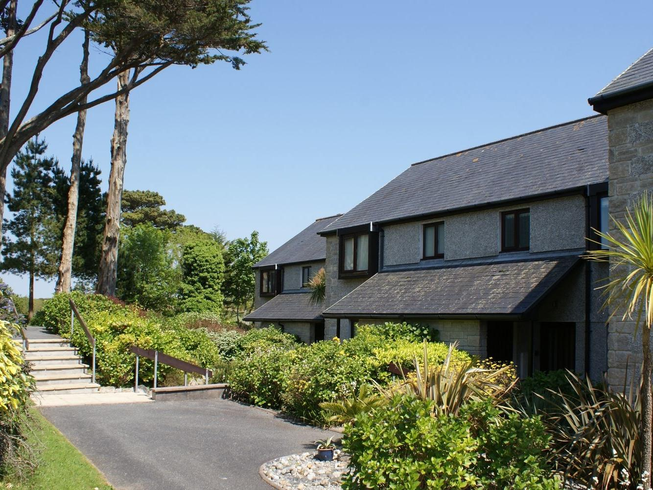 No 65 Lower Maen Cottages