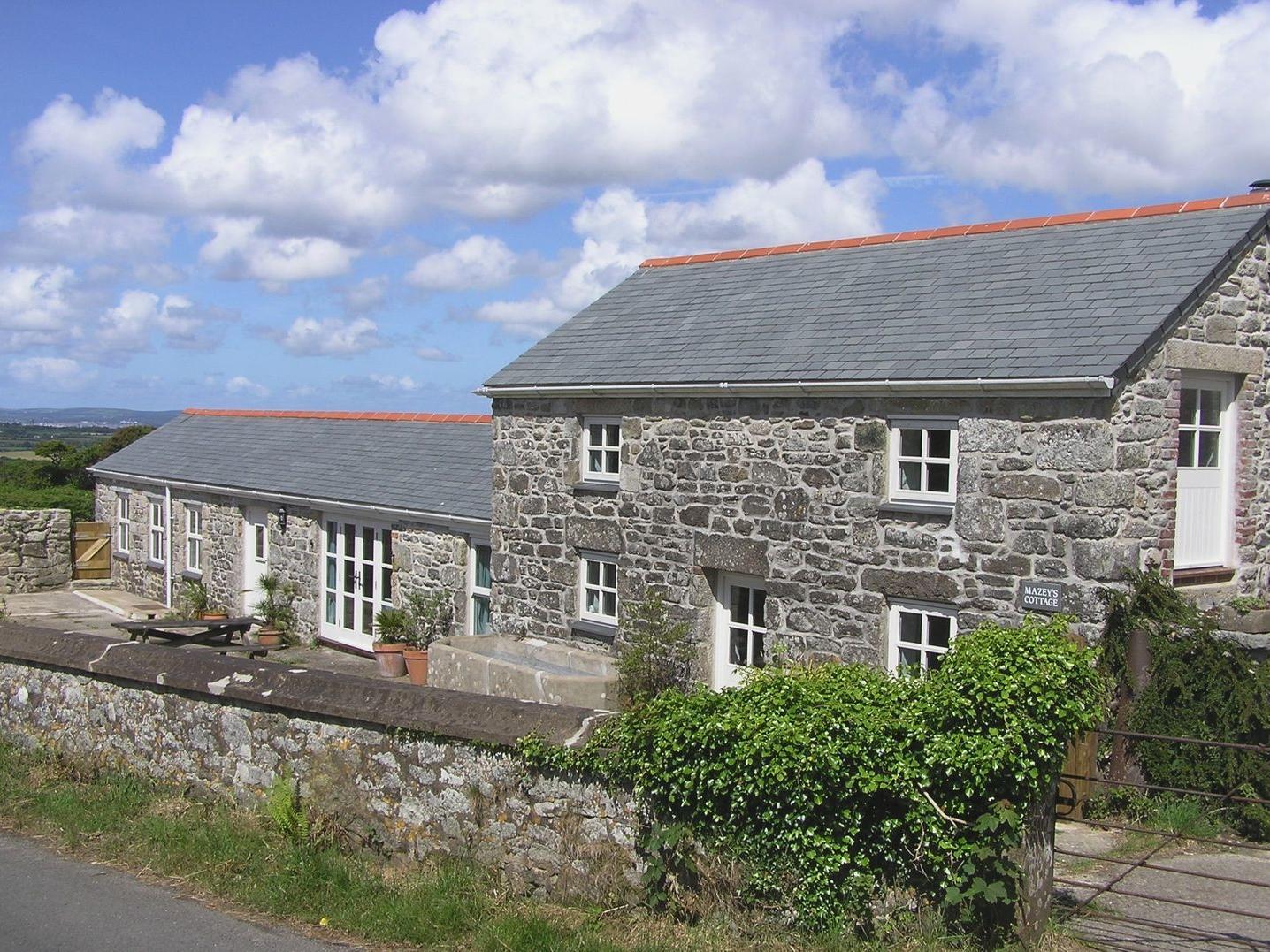 Mazeys Cottage
