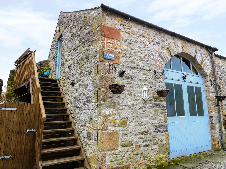 The Old Bakery Barn