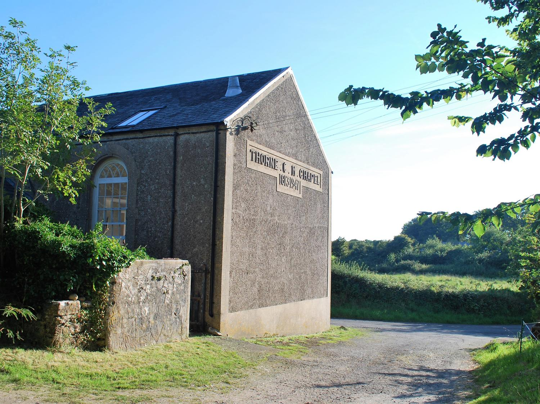 Thorne Chapel