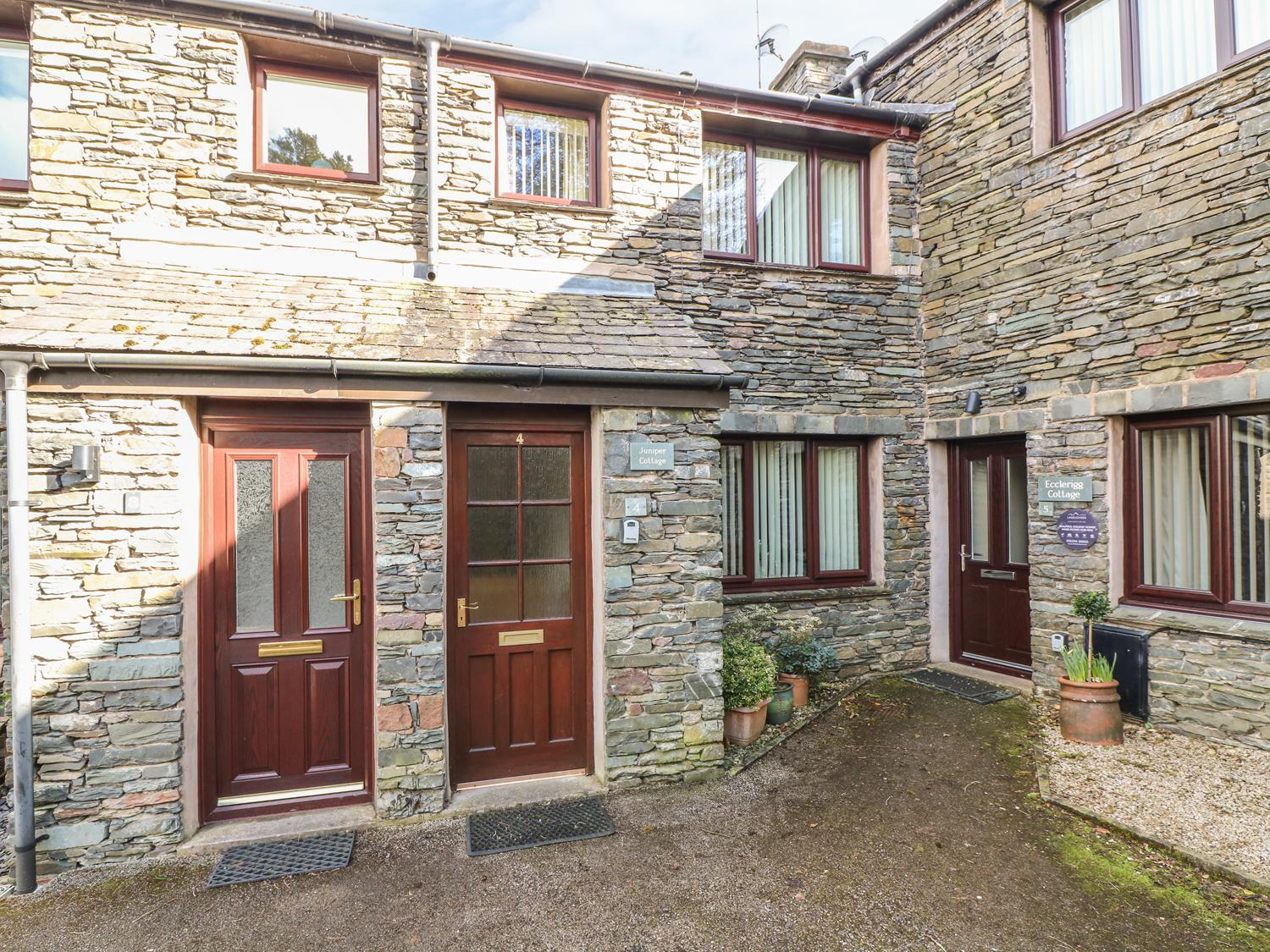 Holiday Cottage Reviews for Juniper Cottage - Holiday Cottage in Ambleside, Cumbria