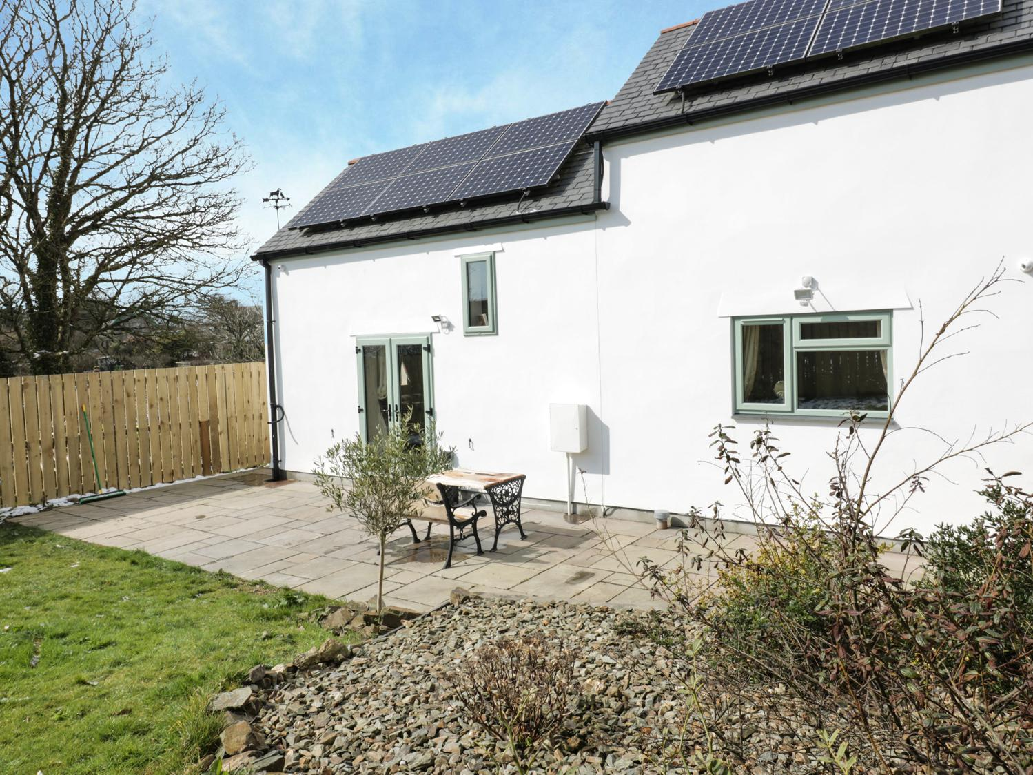 Holiday Cottage Reviews for An Bowji - Holiday Cottage in Newquay, Cornwall inc Scilly