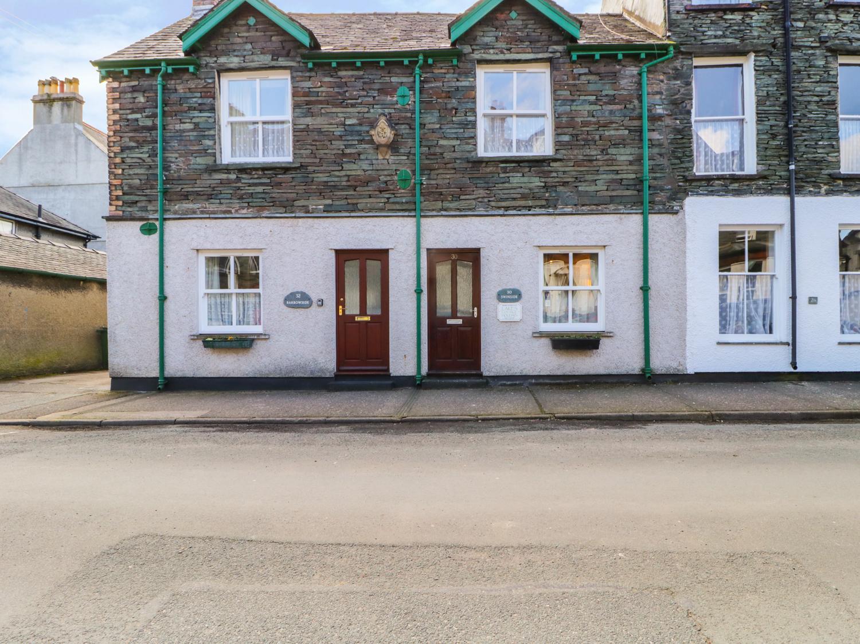 Swinside Cottage