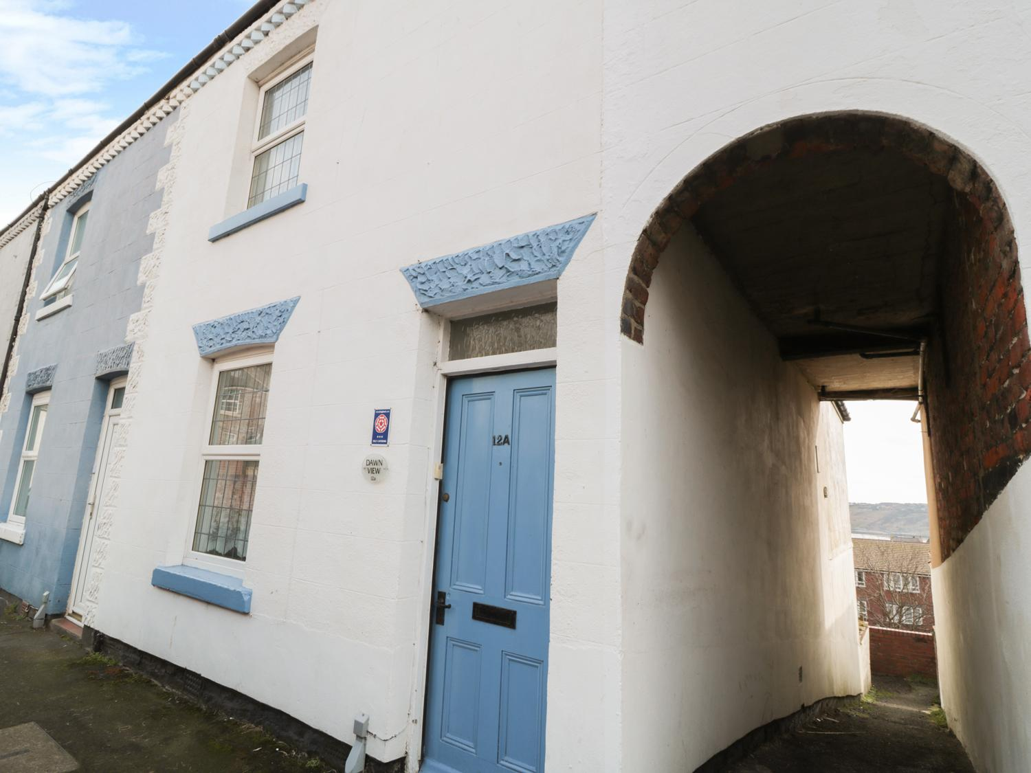 Holiday Cottage Reviews for Dawn View - Holiday Cottage in Scarborough, North Yorkshire