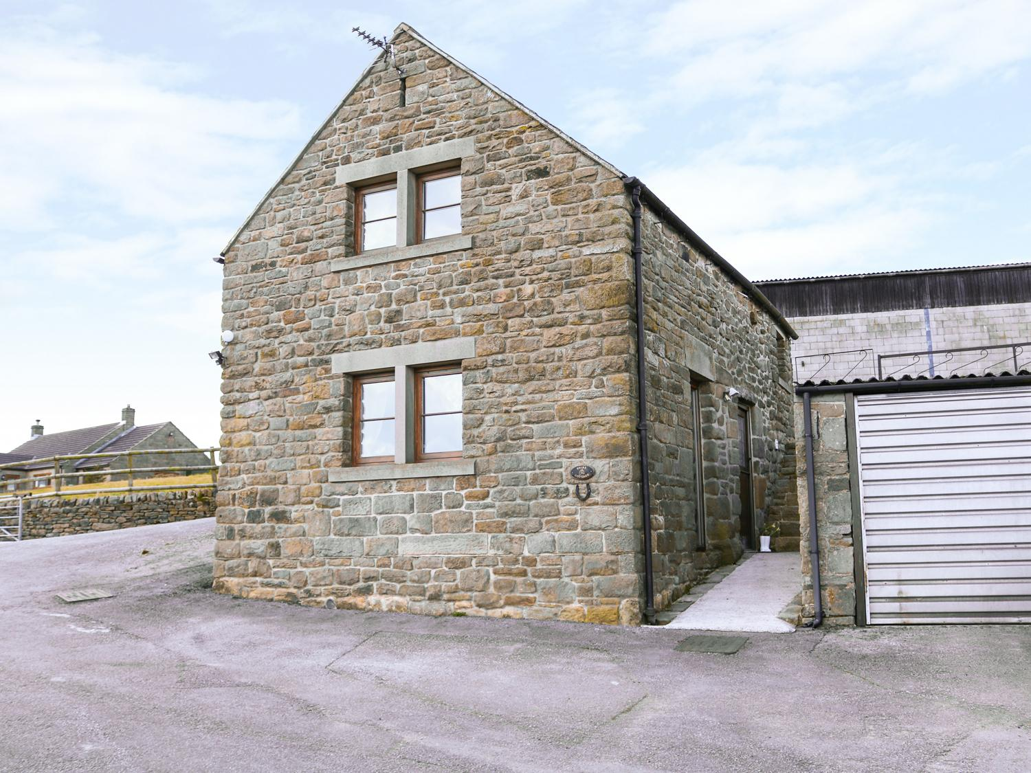 Holiday Cottage Reviews for Shire Cottage at Top Butterley Farm - Holiday Cottage in Matlock, Derbyshire