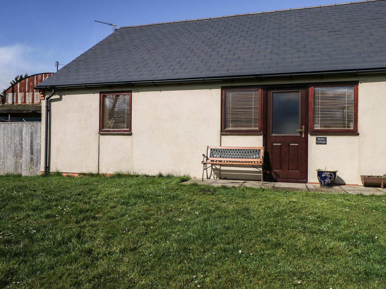 Roan Cottage