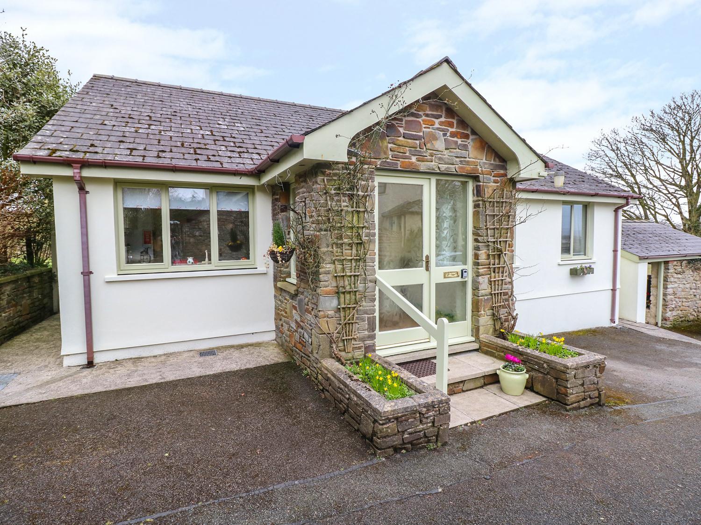 Woodgreen Cottage