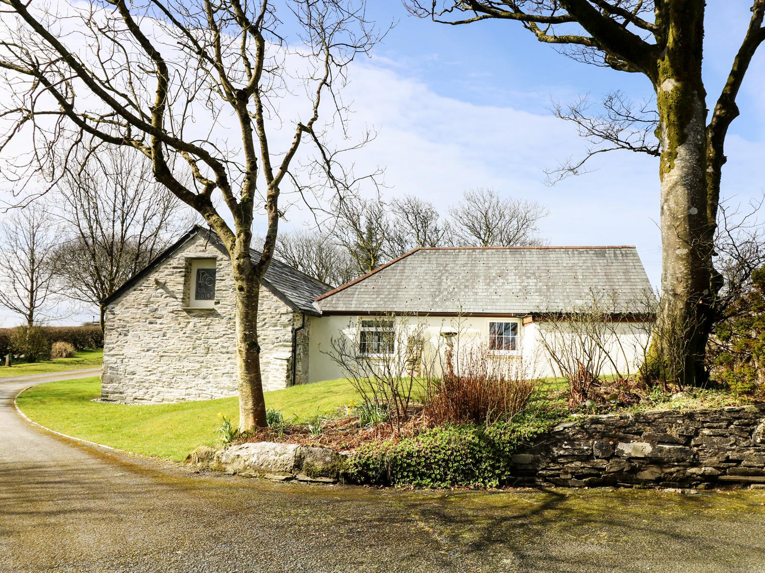 Holiday Cottage Reviews for Hengroen - Holiday Cottage in Camelford, Cornwall inc Scilly