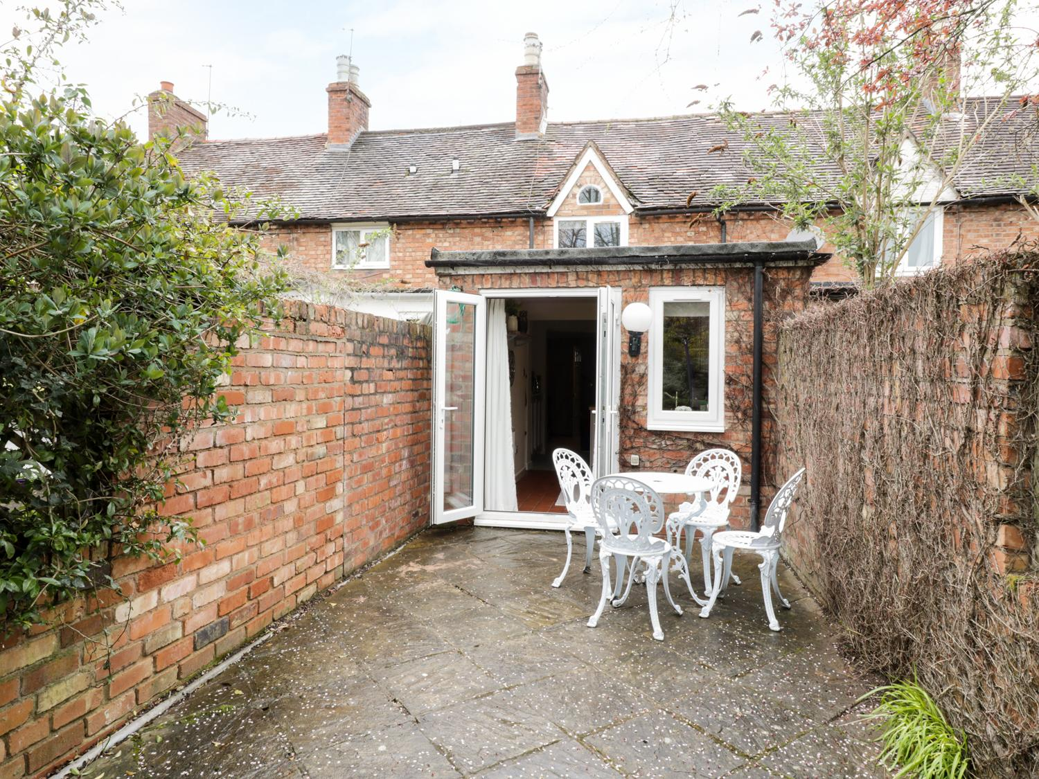 Holiday Cottage Reviews for Primrose Cottage - Holiday Cottage in Stratford upon Avon, Warwickshire