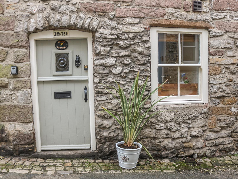 Fryers Cottage