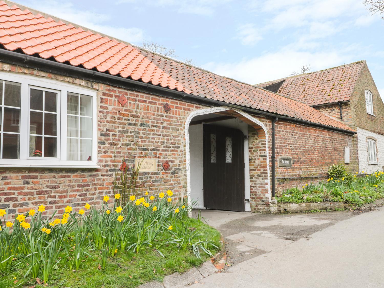 Cupid's Cottage