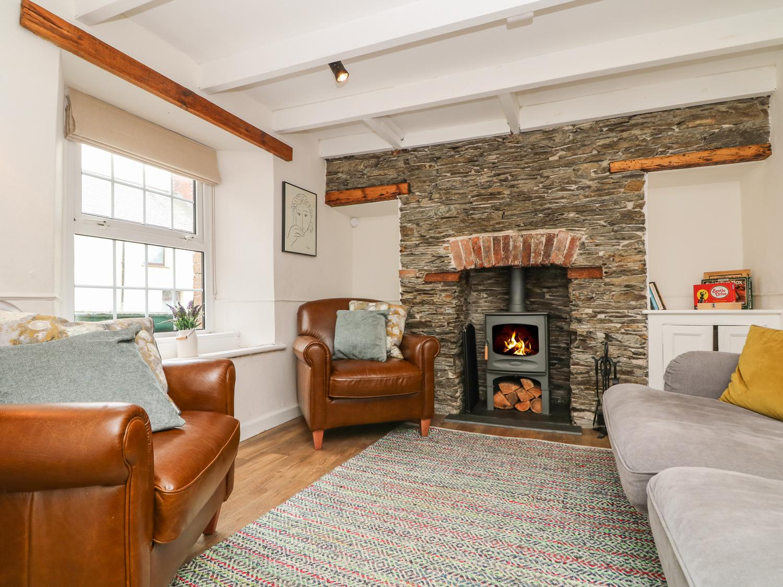 Gwent Cottage