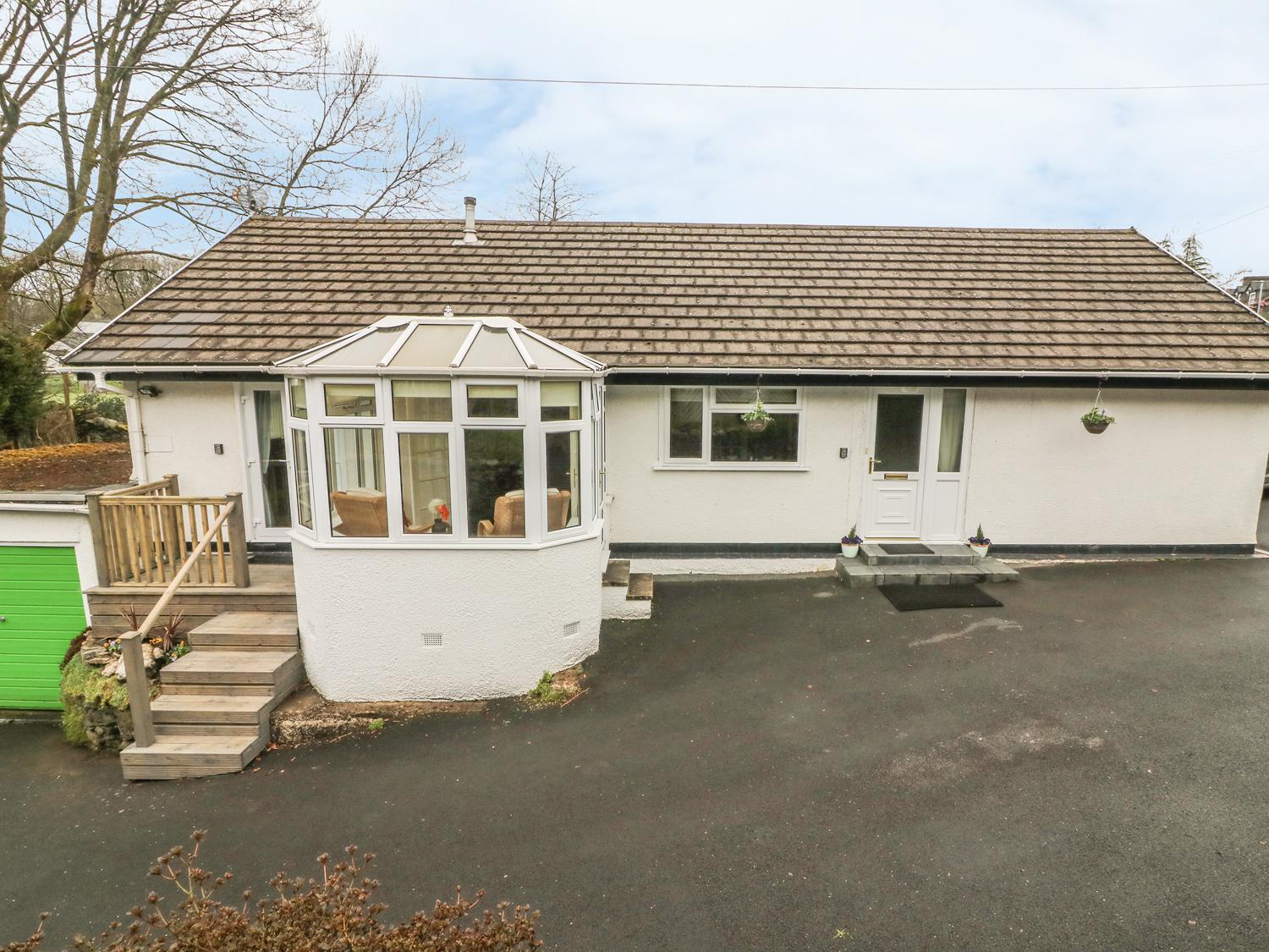 Holiday Cottage Reviews for Mylnebeck Lodge - Holiday Cottage in Bowness, Cumbria