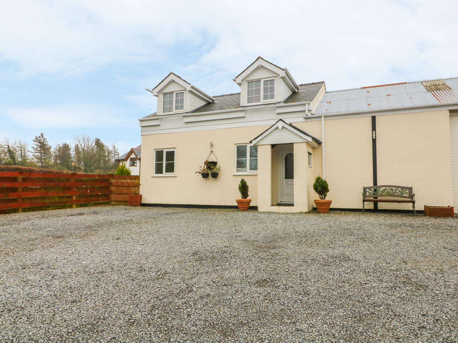 Holiday Cottage Reviews for Tan Y Barn Cottage - Holiday Cottage in Brynteg, Isle of Anglesey