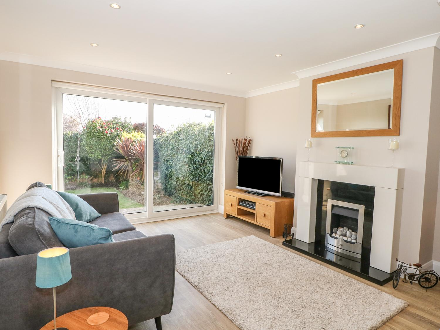 Holiday Cottage Reviews for Garden Flat - Holiday Cottage in Worthing, West Sussex
