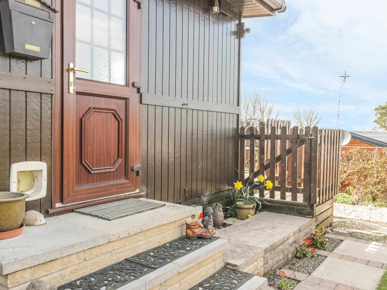 Holiday Cottage Reviews for Kim's Kabin - Holiday Cottage in Scarborough, North Yorkshire