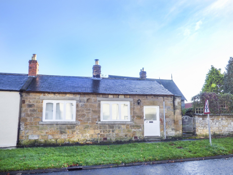 Peewit Cottage