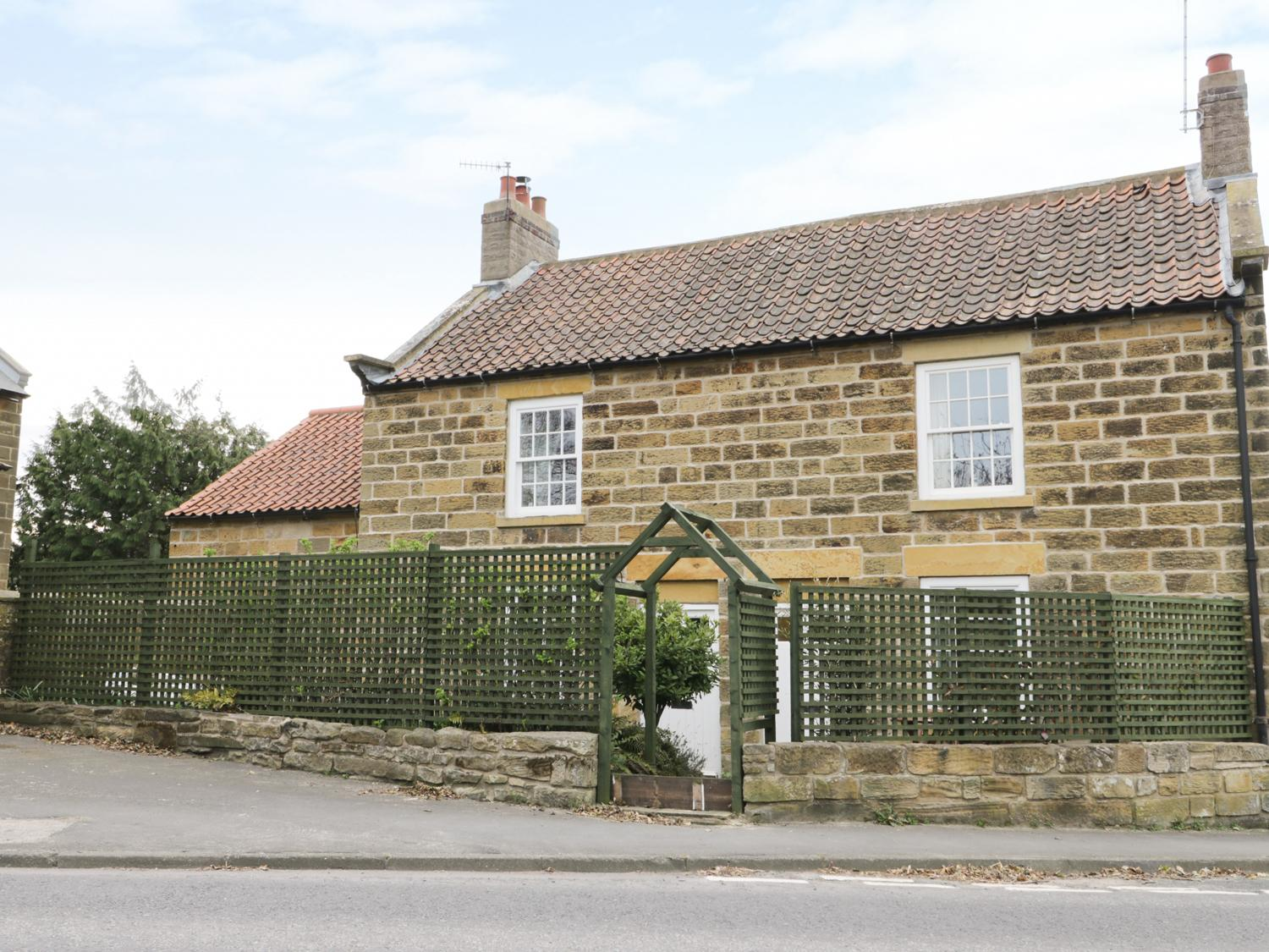 2 Church Cottages