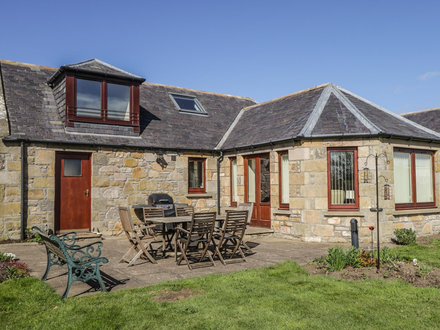 Holiday Cottage Reviews for 5 Williamston Steading - Holiday Cottage in Elgin, Moray