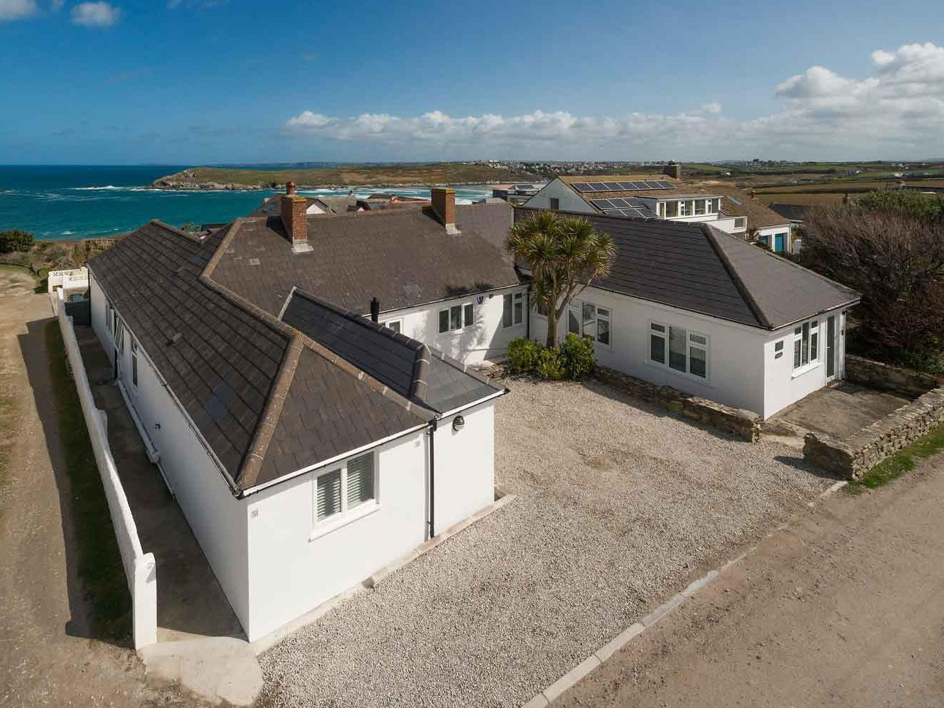 Holiday Cottage Reviews for Cormorant - Holiday Cottage in Crantock, Cornwall inc Scilly