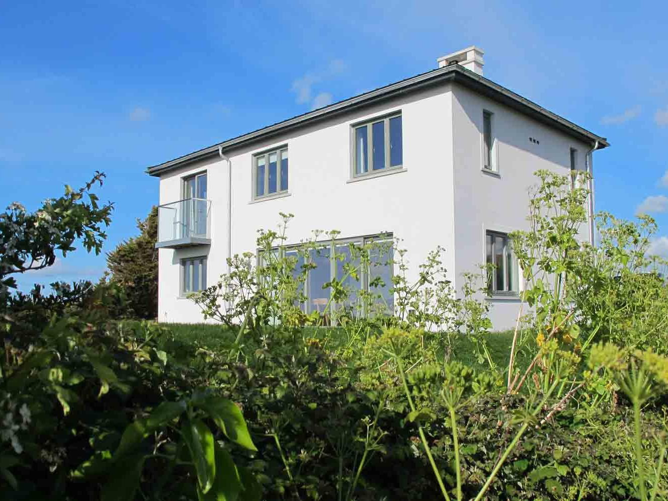 Holiday Cottage Reviews for Kareena - Holiday Cottage in Crantock, Cornwall inc Scilly