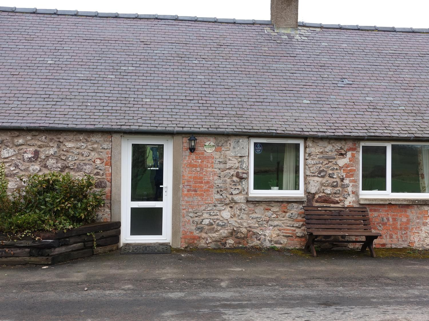 The Crofter's Cottage