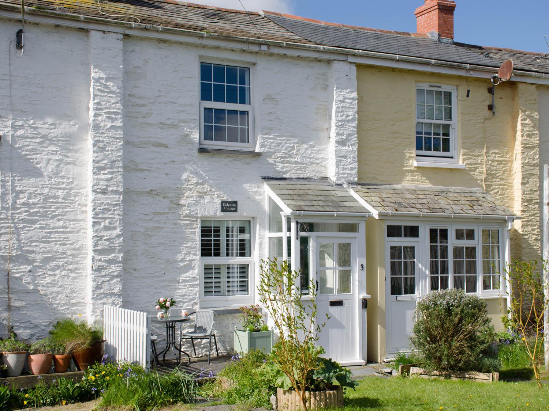 Eddystone Cottage