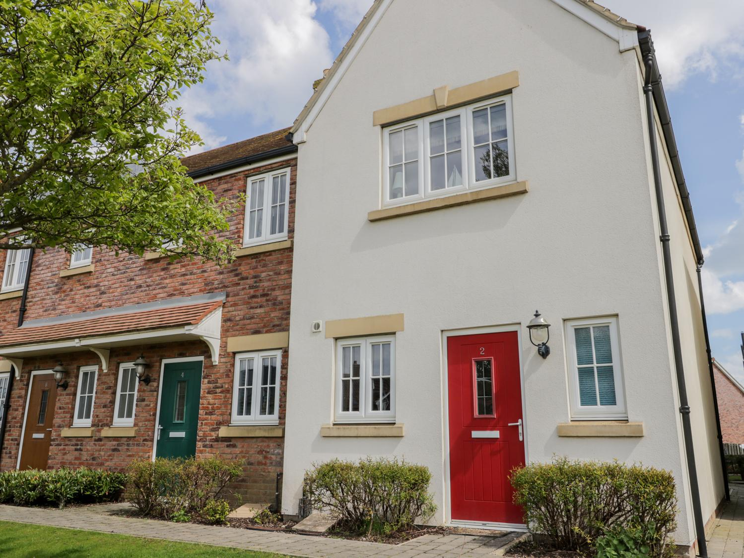 Holiday Cottage Reviews for Micah Cottage - Holiday Cottage in Filey, North Yorkshire