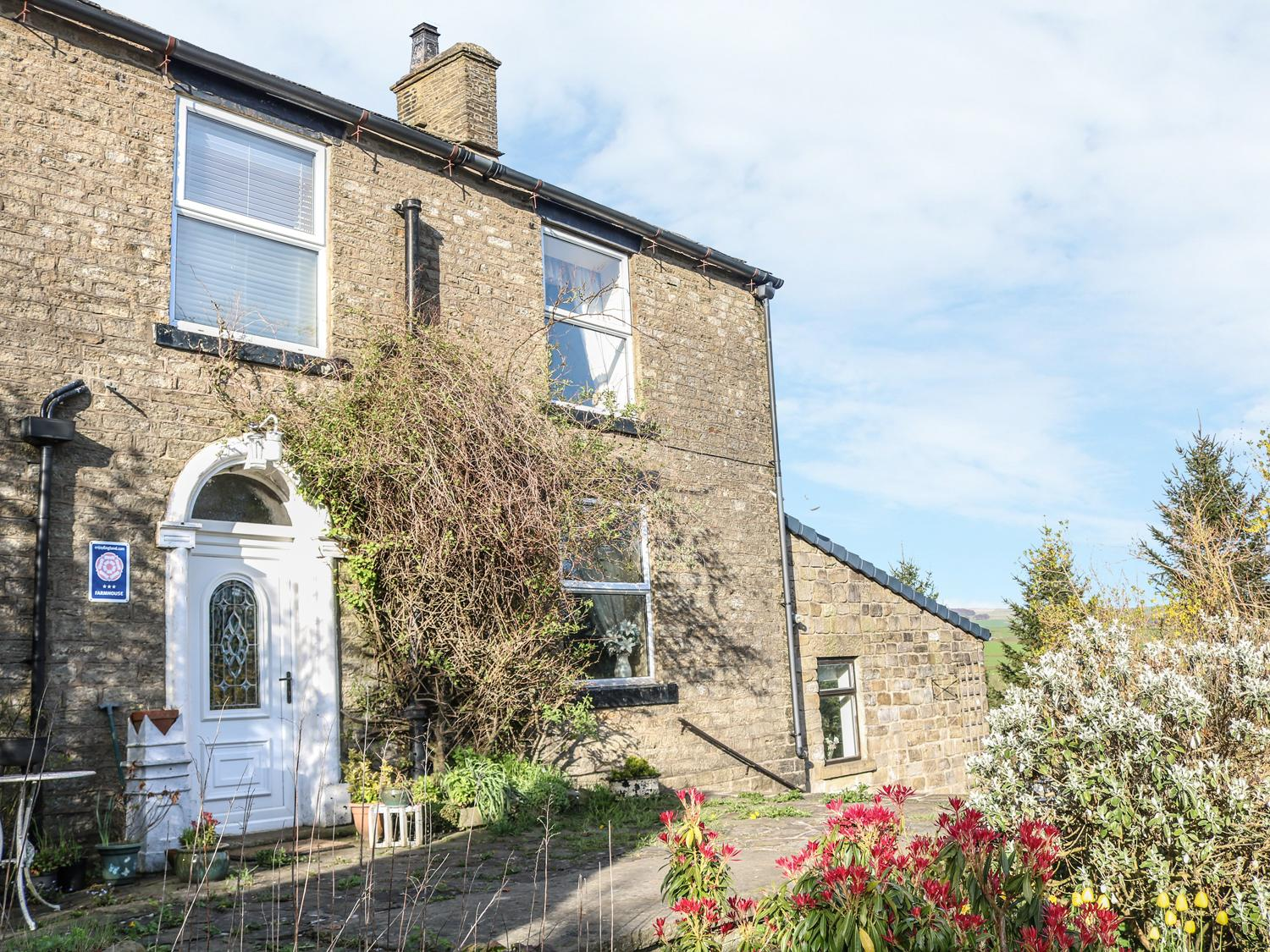 Holiday Cottage Reviews for The Cottage at Moseley House Farm - Holiday Cottage in Chinley, Derbyshire