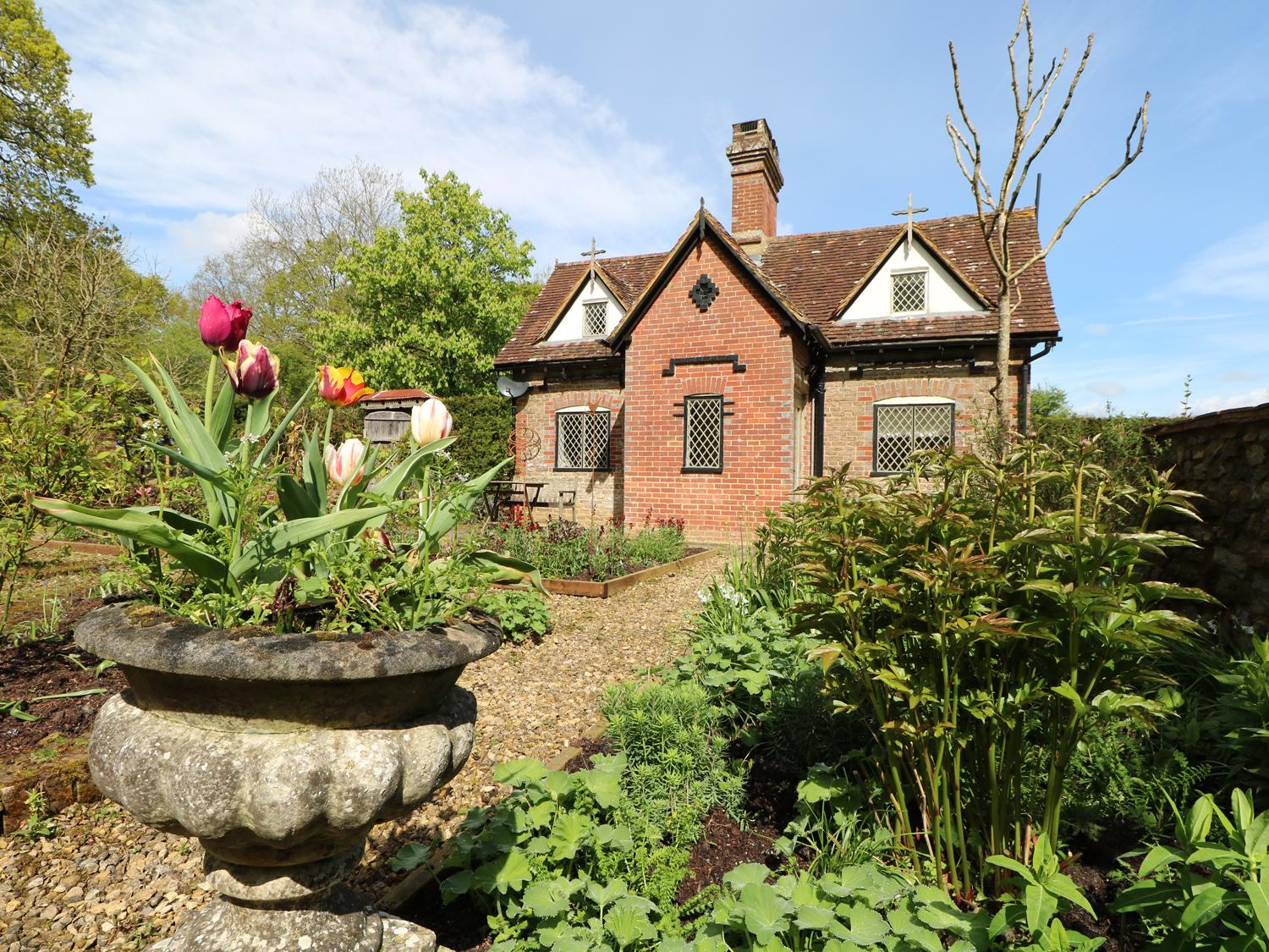 Holiday Cottage Reviews for Keepers Cottage - Holiday Cottage in Billingshurst, West Sussex